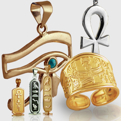 Egyptian jewelry 1