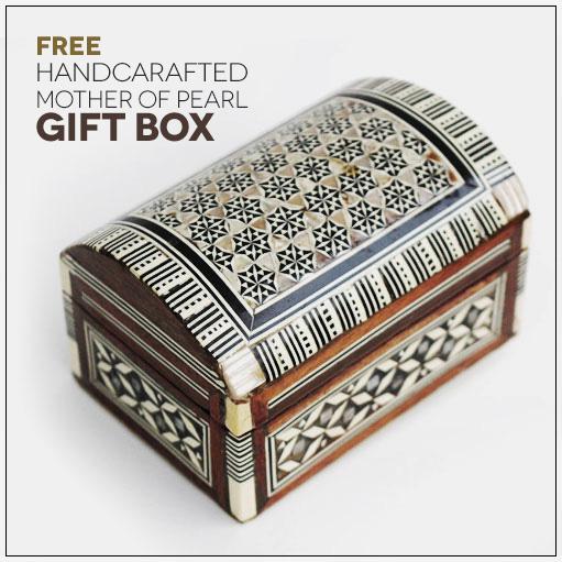 Cartouche Gift Box